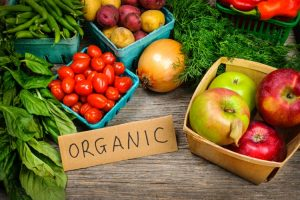 Is it better for your health to buy organic food?