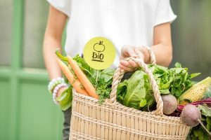 How you can support business by buying food locally