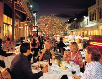Our Favorite Restaurants in Adelaide