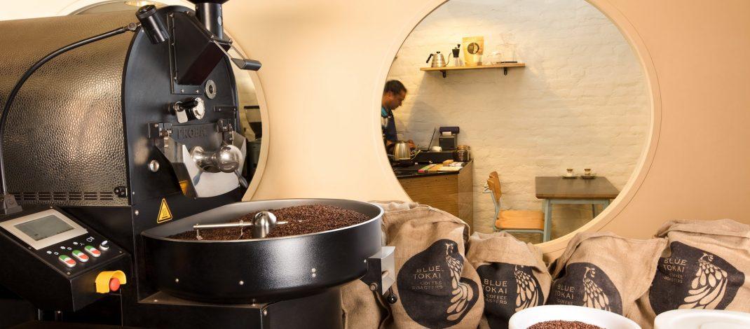 Our favorite Australian coffee roasters