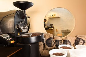 Our favorite Australian coffee roasters