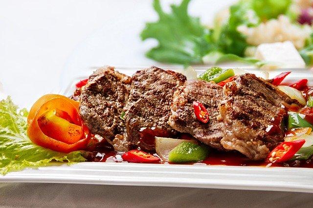 A Simple Beef Au Jus Eecipe